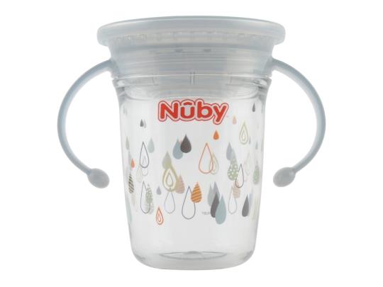 ヌービー ワンダーカップ240ml